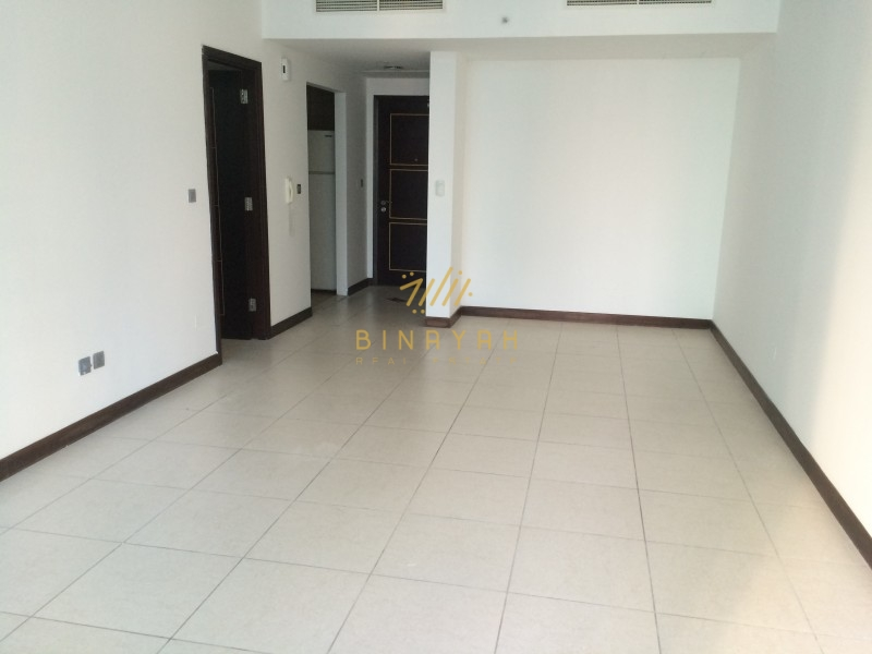 Elegant 2 BR| Unfurnished| Indigo Tower