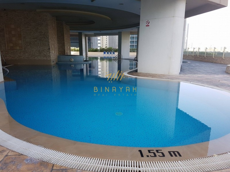 Luxurious 2 BR| O2 Residence| 1500 sq ft