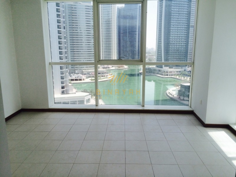 Spacious 2 BR  in Mag 214  Middle Floor 