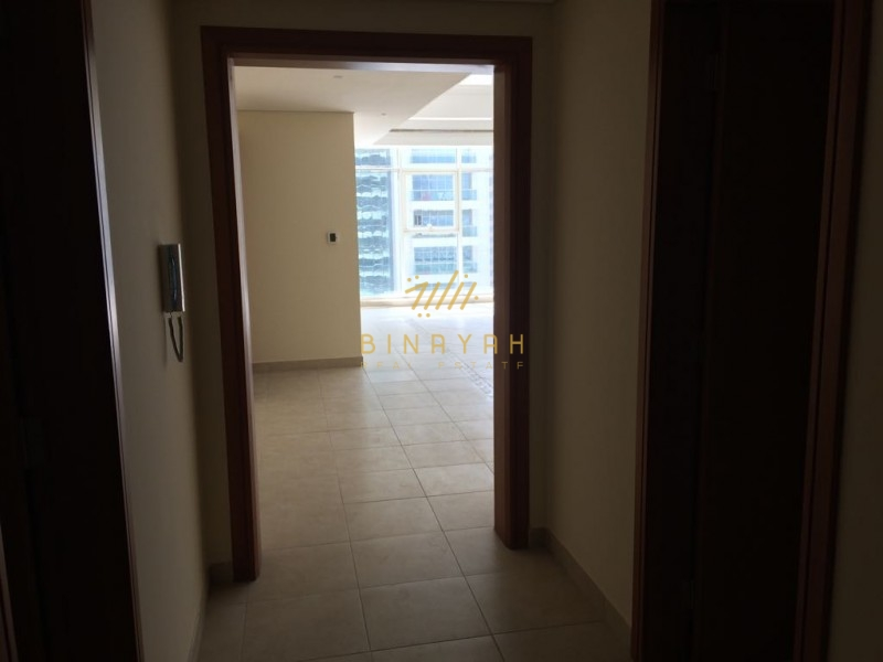 2 BR | Lake View | for Rent at 135 K
