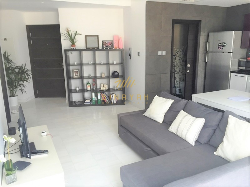 1 BR Apt |Fully Furnished|Marina View |