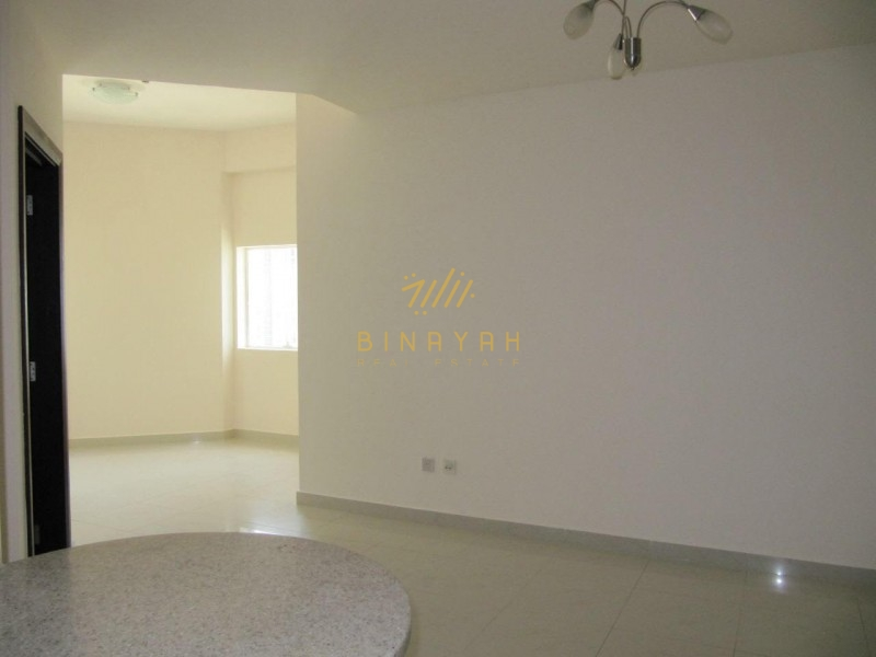 Specious 1 BR|Partly Furnished|in JLT|