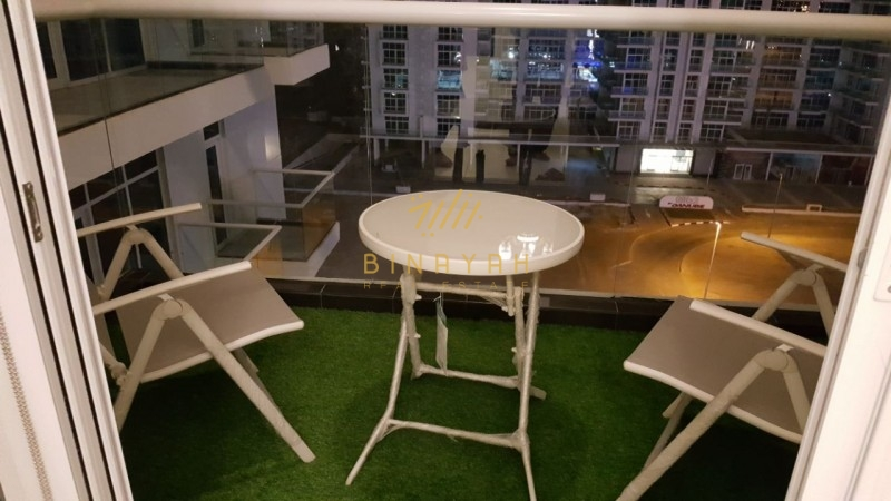 1 BR Apartment | Rare Fully Furnished | 75k