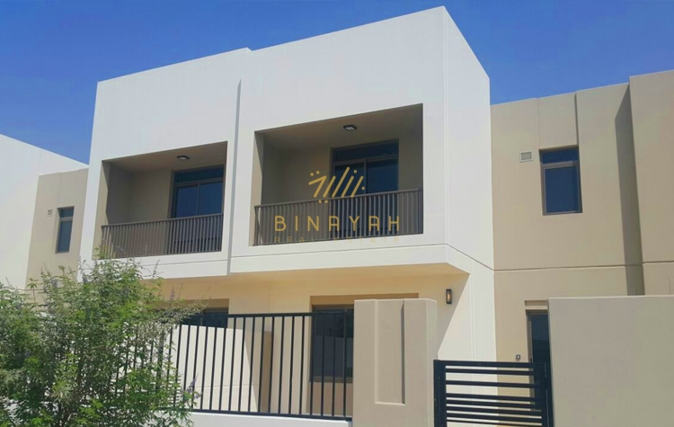 3 BR Zahra Townhosue for Rent | Town Square