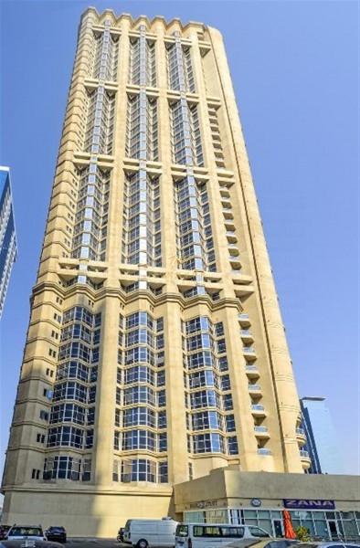 Beautiful Studio| Furnished|Dubai Gate 1