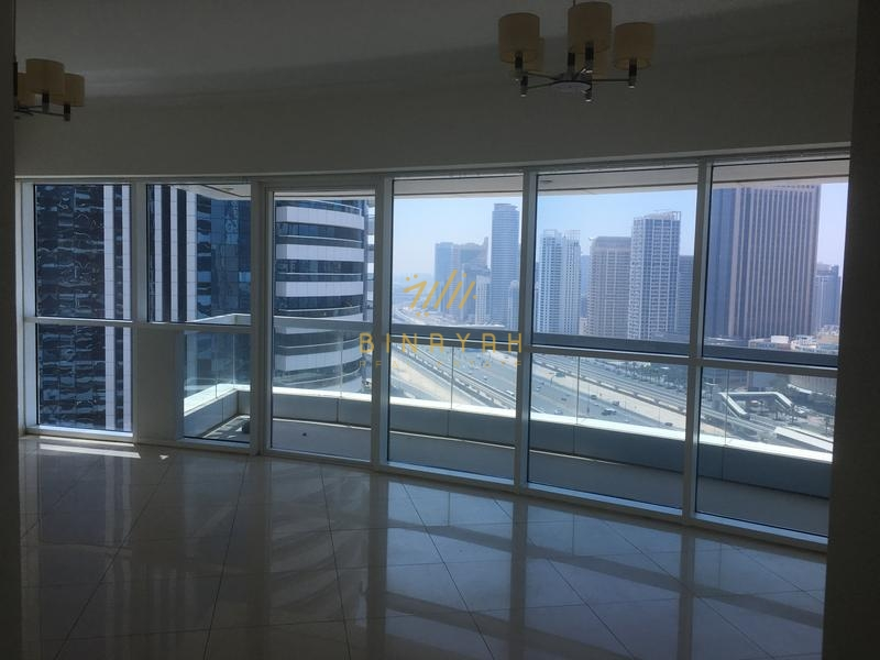 Huge 2 Bedroom Apt  |  in Saba Tower |
