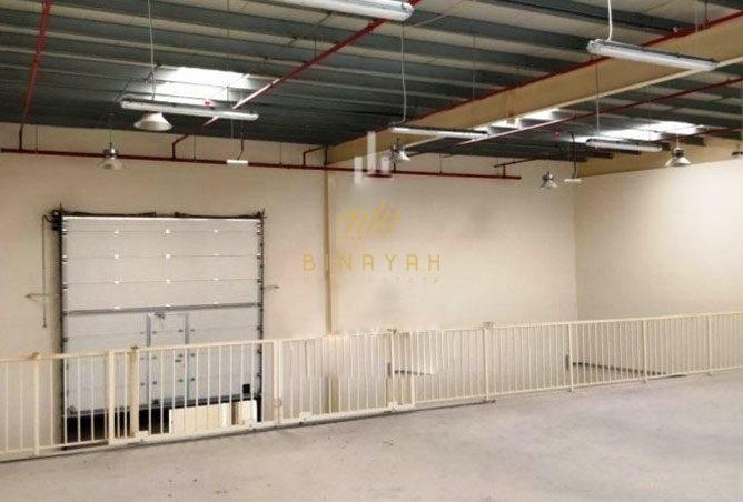 Spaces for Warehouse | Shell and Core |
