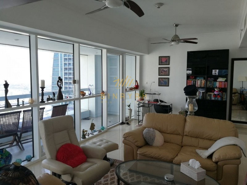 Amazing 2 BR with great View for  Sale