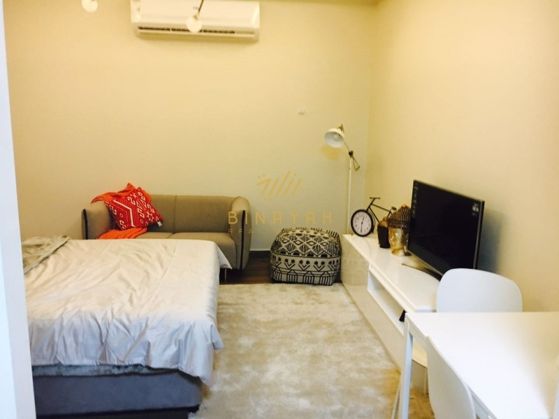Lowest Priced Studio in Azizi Riviera Ultimate Investment