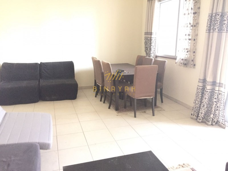 2 bedroom located in the heart of Dubai