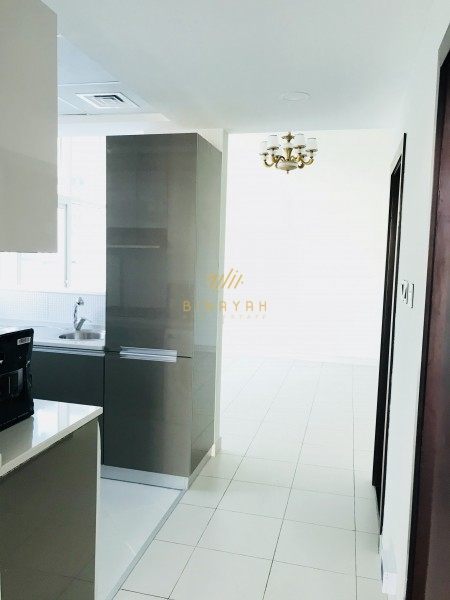 Unfurnished 2 Bedroom | Glitz 1 | Dubai Studio City | 85K