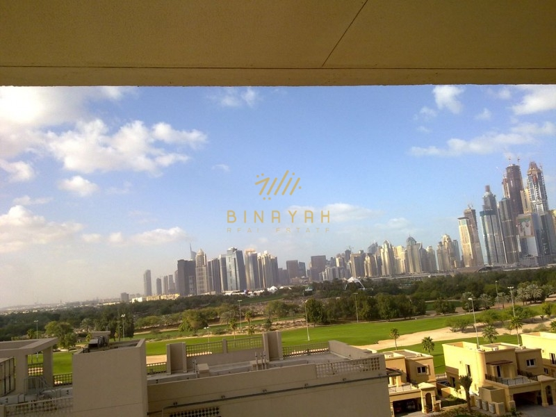 Spacious 2 Bedroom Apartment For Sale in Links East Tower