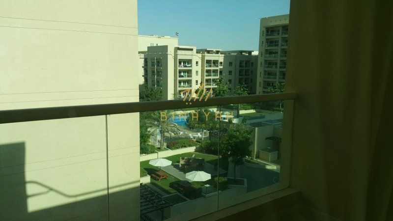 Largest One Bedroom in Greens Pool View