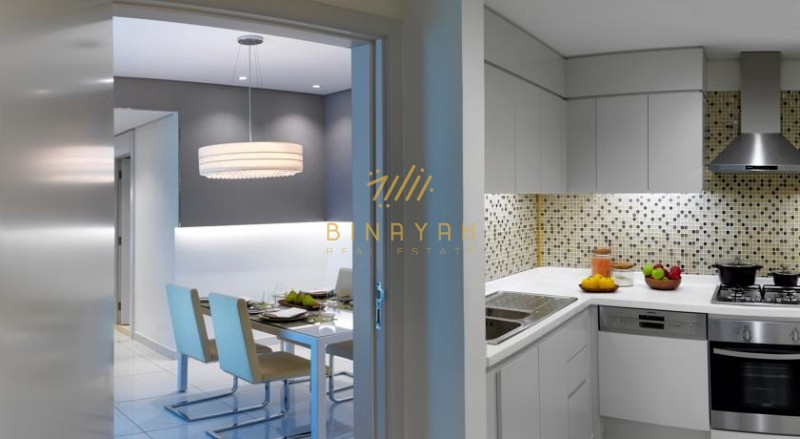 2 BR | fully furnished | good price