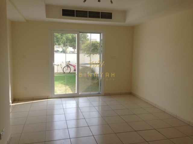 Spacious 2 BR + Study 1.65 M | Road View