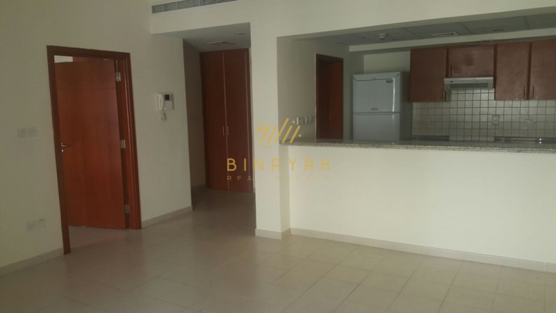 Best Investment |1 BR | with Pool View