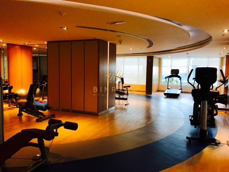 Fully Furnished Studio | Damac Tenora | Dubai World Central | 36K
