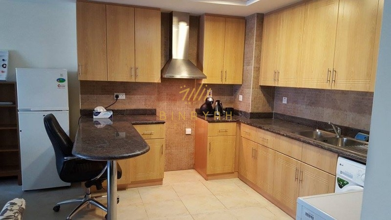 Luxurious & Decent 2 Bed in Goldcrest Views 1