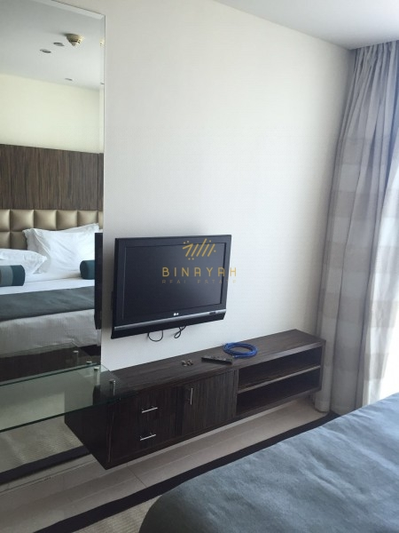 Spacious 1 BR|Medows View|Sale 1.2M|