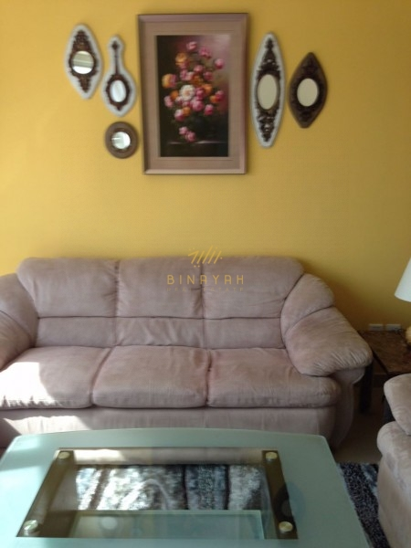 Good Investment|1Bed|fully Furnished|Amazing Price