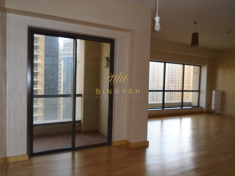 Rimal 4|Full Marina View|3 BR  For 2.6 M