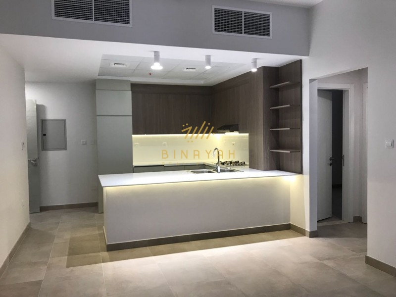 2 BR in Meydan | Pay 80% On Completion