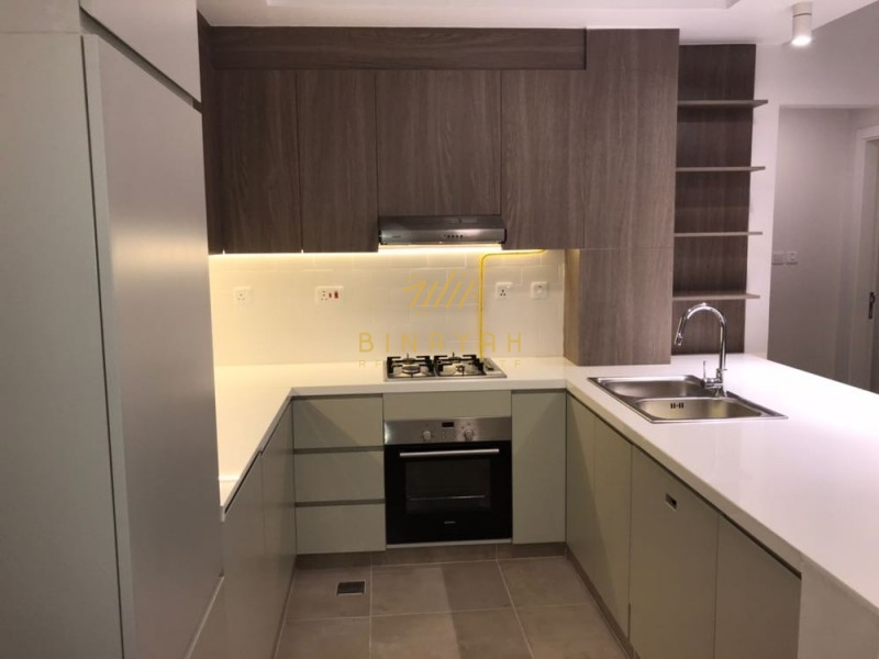 1 BR Pay 60% After Completion in 3 Years