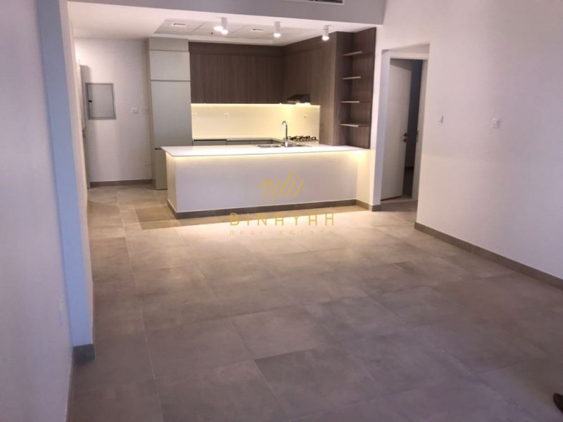 1 BR with Pool View in Meydan | Pay 80% on Completion