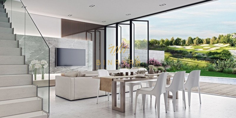 5 BR  Contemporary Style |Smart Homes