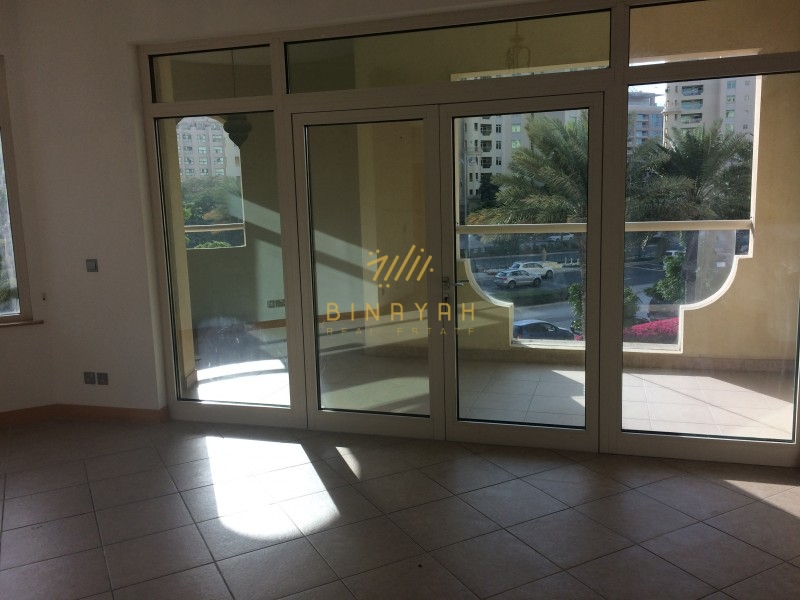 3 BR with Amazing Views| Vacant | 159 k