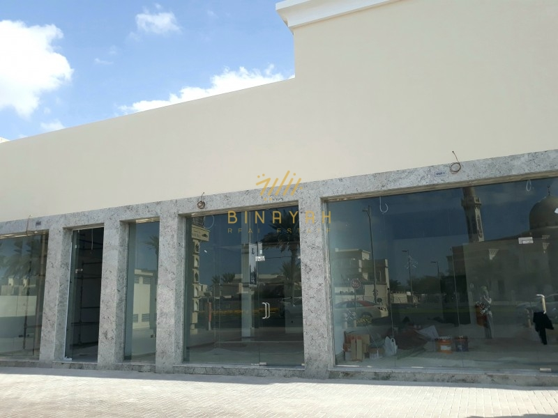 Brand New|Jumeirah Road|Multiple Parking