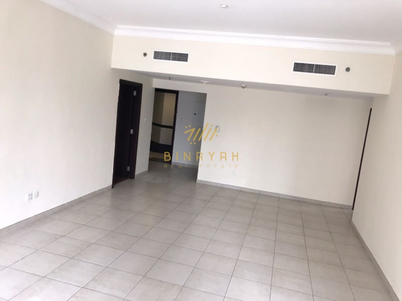 2 BR with Maid's |Lake view | Rent 100 k