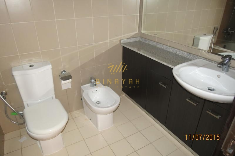 1 BR | Closed Kitchen | AED 700 K