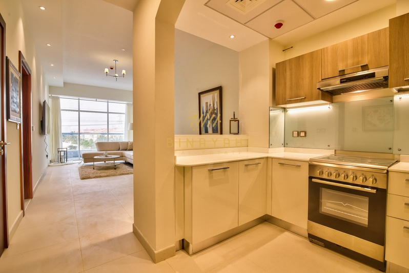 No Commission | Contemporary Style 1 BR