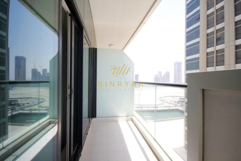 Canal View|furnished Studio |Bay's Edge