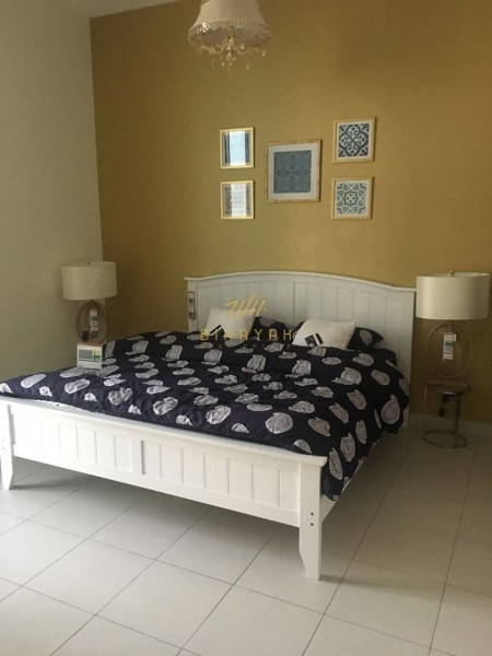 Spacious 1 BR | Furnished |Good View|64K