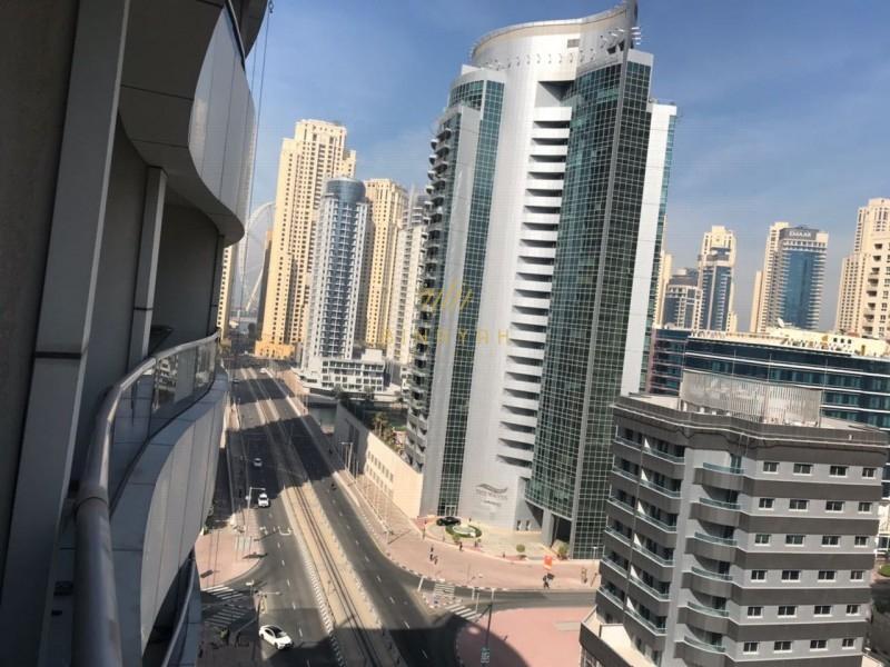 Breathtaking Views | Furnished 1BR Apt..