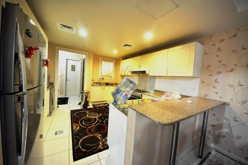 Type 2M |Fully Furnished 3BR| Springs 5