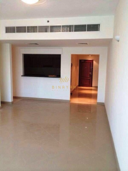 Spacious 1 BR  | In Hub Canal | For Rent