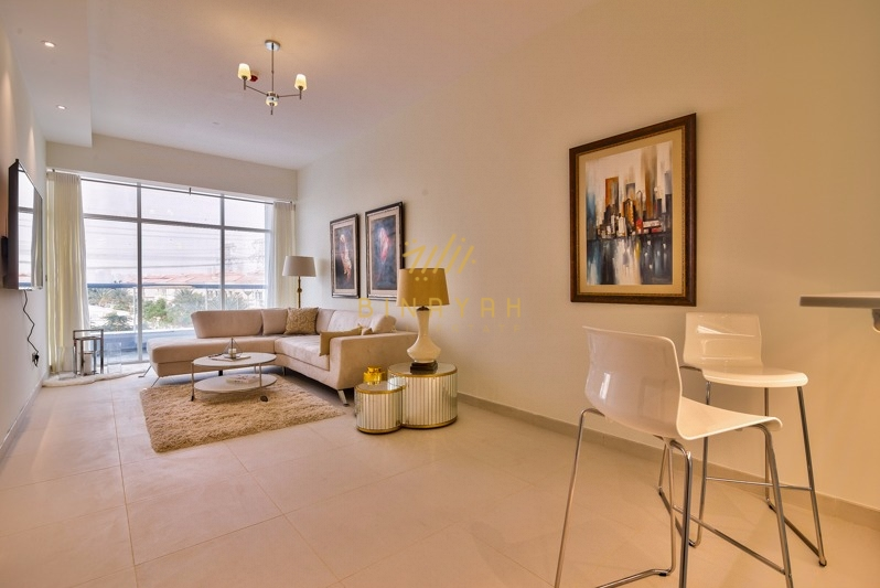 No Commission | Get Immediate Returns on 1 BR