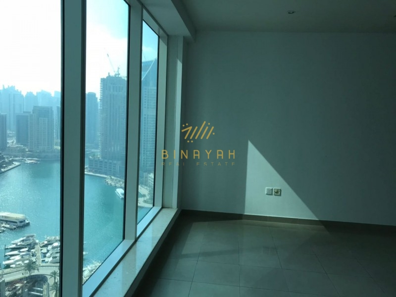 3 BR with Maid and Study | Marina View