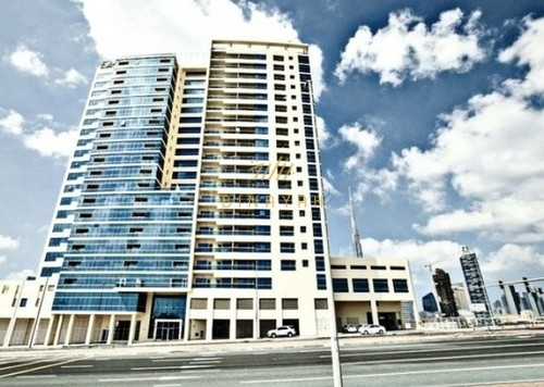 Furnished 2BR  Available at RBC Tower in B. Bay