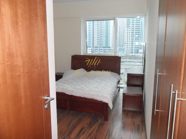 High Quality 2 Bed in Saba Tower 2,Furnished
