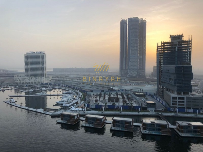 Over looking Canal/Burjkhalifa | Pay 1% Every Month |