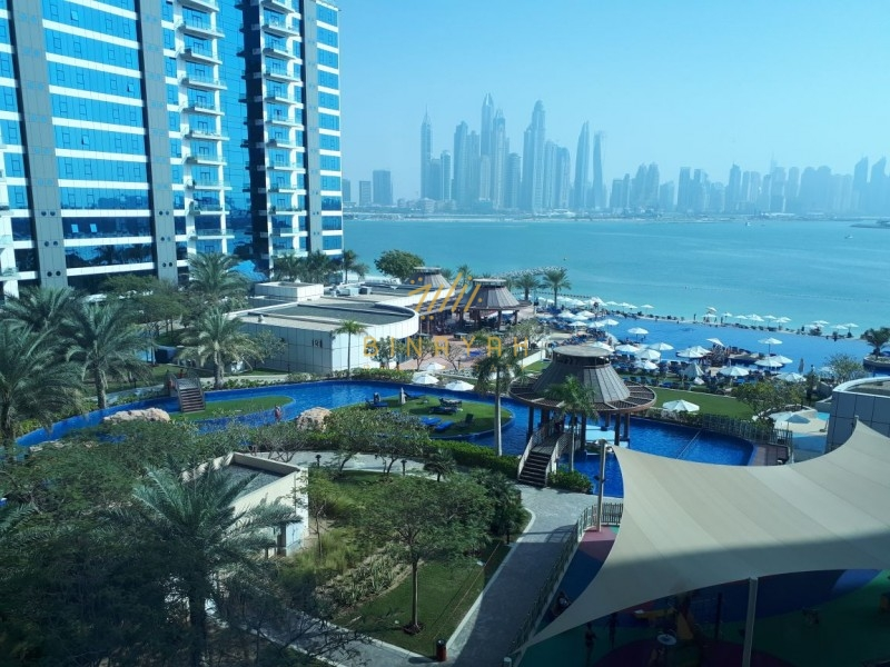 3 BR Marina and Sea View for Rent 275 K