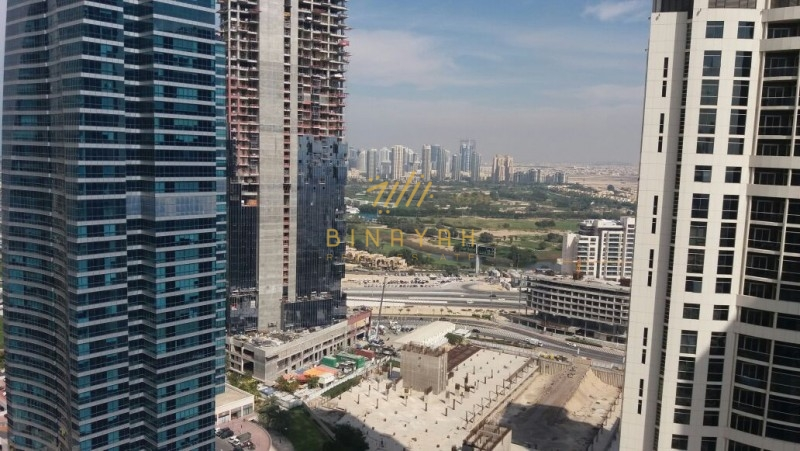 2 Bedroom |V3 Tower|Jumeirah Lake Towers