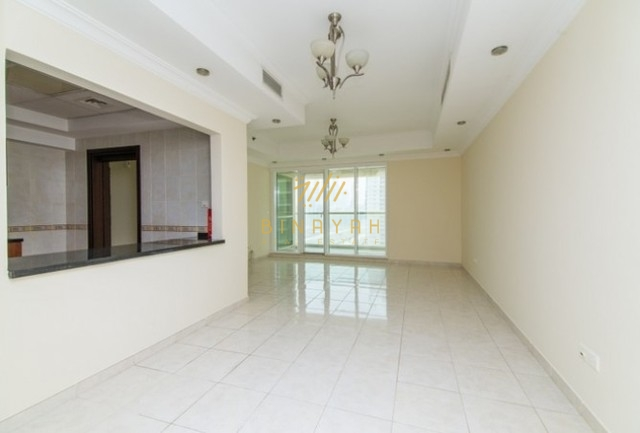 JLT Amazing 2 BR Apartment near Metro