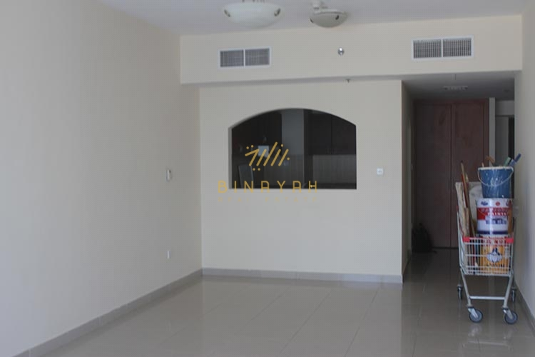 Spacious 2 BR in Lake Point for rent JLT