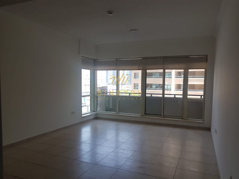 Well Maintained 1 BR for Rent in Al Majara