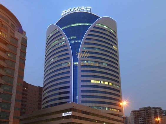 Rented till 2020 Fully Fitted Office for Sale